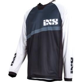 IXS Pivot 7.1 DH Longsleeve Jersey Men white/black